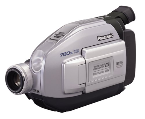 About Prices Of Panasonic Pv L454 Vhs C Camcorder W 20x Optical Zoom Deidofoosh