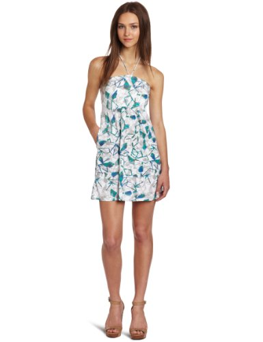 Hurley Juniors Feather Weight Dress