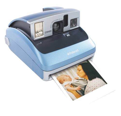 Polaroid One600 Classic Instant Camera (OLD MODEL) 0
