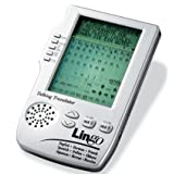 Lingo Touch Screen Talking Translator FREE SHIPPING - TT-9000-TS ~ Lingo