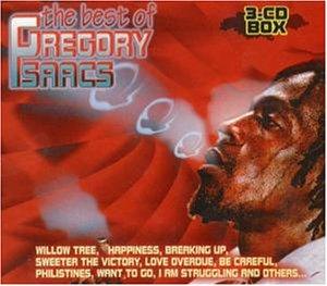 Gregory Isaacs - Best of - Zortam Music