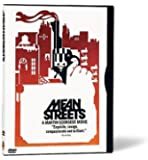 Mean Streets (Widescreen/Full Screen)