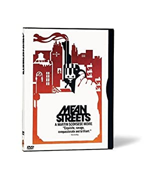 "Cover of ""Mean Streets"""