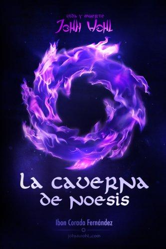 La caverna de Noesis de Ibon Corada Fernández