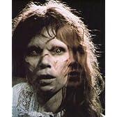 ブロマイド写真★リンダ・ブレア『エクソシスト』/悪魔に取り憑かれたリーガン