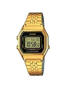 Casio Collection LA680WEGA-1ER - Orologio da Polso Unisex