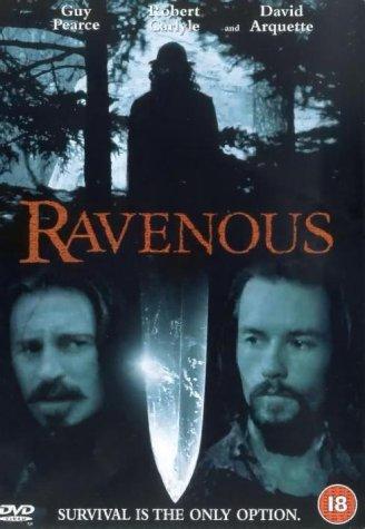 Ravenous [1999] [DVD]