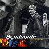 Semisonic Feeling Strangely Fine [CASSETTE]