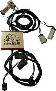 Bully Dog 42013 Torque Dog Performance Module