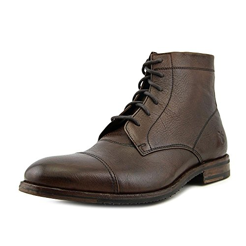 frye-sam-lace-up-uomo-us-10-marrone-scuro-stivale