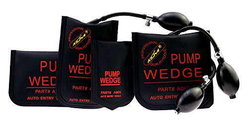 bullkeys-universal-air-wedge-for-car-auto-door-use-4-pics