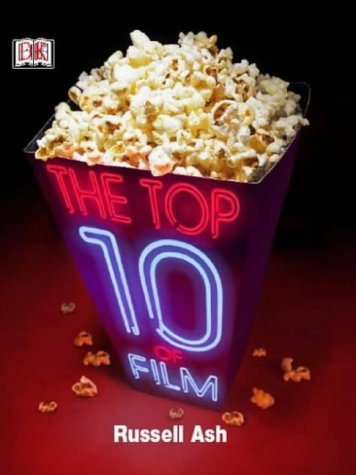 The Top 10 of Film (DK top 10), Russell Ash