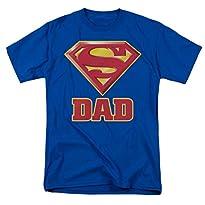 Super Dad T-Shirt - SuperMan