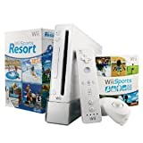 Wii Sports Resort Special Value Edition (One Box)