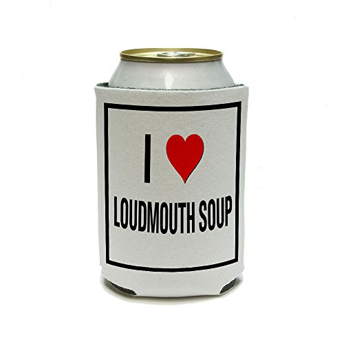 i-love-heart-loudmouth-soup-can-cooler-drink-insulator-beverage-insulated-holder