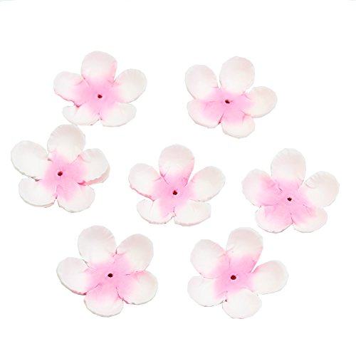 Wrisky 100PCS Cherry Blossom Flower Petal Leave Wedding Party Table Confetti Decoration (Space Table Confetti compare prices)