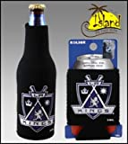 SET OF 2 LOS ANGELES KINGS CAN & BOTTLE KOOZIE COOLER at Amazon.com