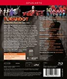 Image de Puccini: Turandot [Blu-ray]