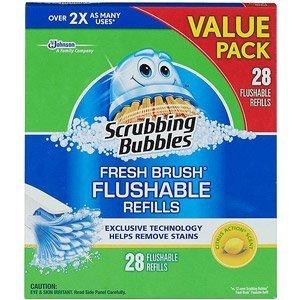 scrubbing-bubbles-toilet-fresh-brush-flushable-refills-citrus-scent-84-count-by-scrubbing-bubbles