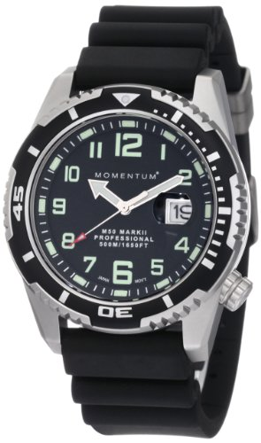 Momentum Men's Quartz Analogueue Watches 1M-DV52B1B