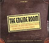 echange, troc Compilation - The Engine Room