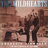 The Wildhearts Anarchic Airwaves+Bonus CD