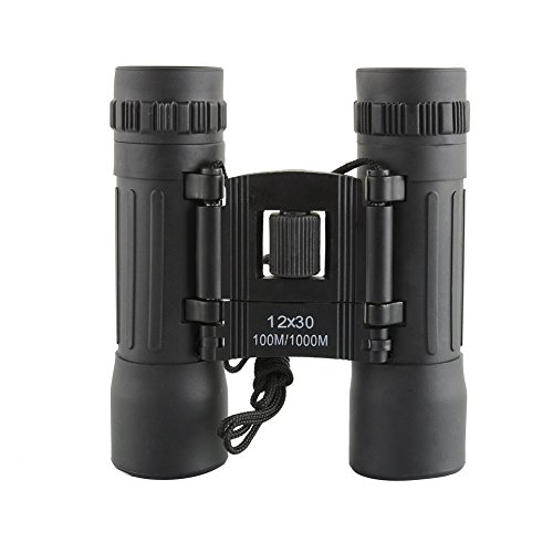 Beileshi 12Xfolding Day & Night Vision Binocular Telescope
