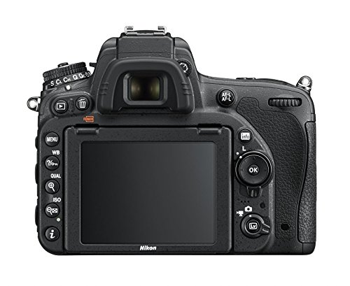 Nikon-D750-Fotocamera-Reflex-Digitale-243-Megapixel-SD-8-GB-400x-Lexar-Nital-card-4-anni-di-garanzia