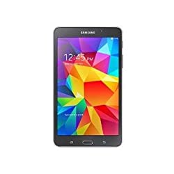 Samsung Galaxy Tab 4 T231 Tablet (7-inch, 8GB, WiFi, 3G, Voice Calling), Ebony Black