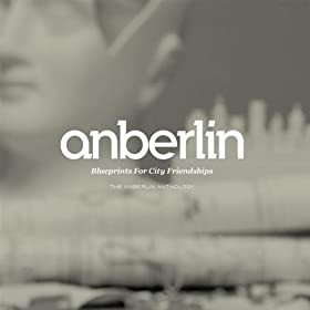 Cover image of song The Unwinding Cable Car by Anberlin