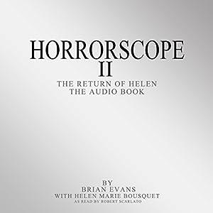 Horrorscope II: The Return of Helen Audiobook
