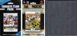 NFL Green Bay Packers Licensed 2012 Score Team Set and Favorite Player Trading Card... by C&I Collectables