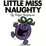 Little Miss Naughty (Mr. Men and Little Miss)
