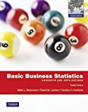 img - for Basic Business Statistics - Student Solution Manual (12th, 12) by Berenson, Mark L - Levine, David M - Krehbiel, Timothy C - S [Paperback (2011)] book / textbook / text book