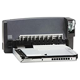 Hp - Cb519a Laserjet Automatic Duplex Accessory For Two-Sided Printing Black \