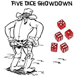 Five Dice Showdown