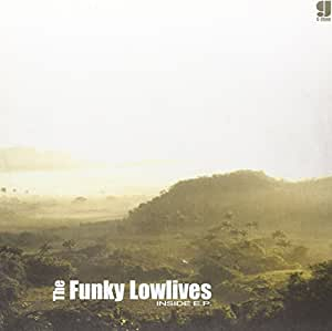 The Funky Lowlives - The Low Vaultage EP