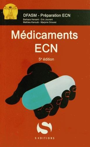 medicaments-ecn