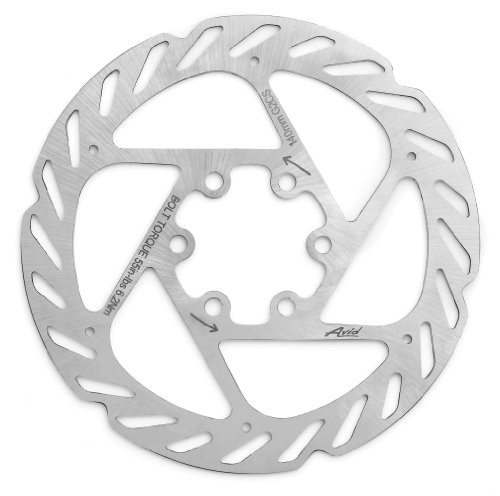 Avid	bicycle parts Avid G3 Clean Sweep Bicycle Disc Brake Rotor