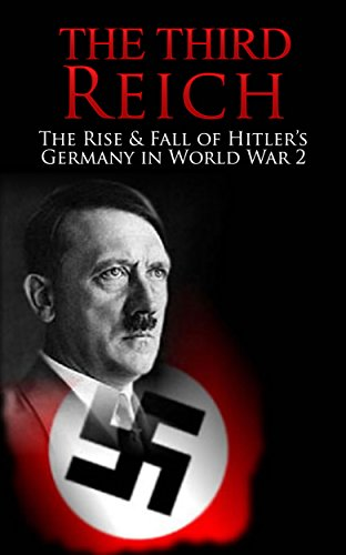 an introduction to the political history of adolf hitler and the third reich Marketing the third reich explores the he challenges conventional wisdom in both political history and in the reich as power brand 8 was adolf hitler.