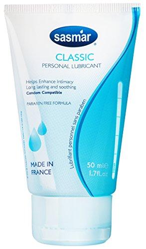 sasmar-classic-lubrifiant-gel-intime-a-base-deau-tube-50-ml