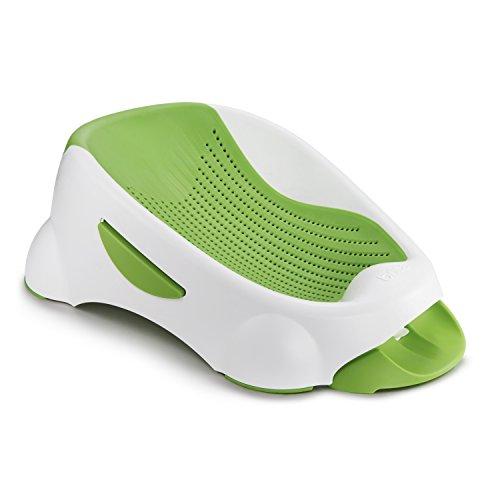 Munchkin Clean Cradle Tub, Green