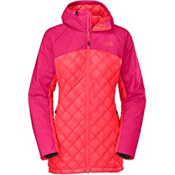 The North Face Womens ThermoBall Duo Hooded Parka