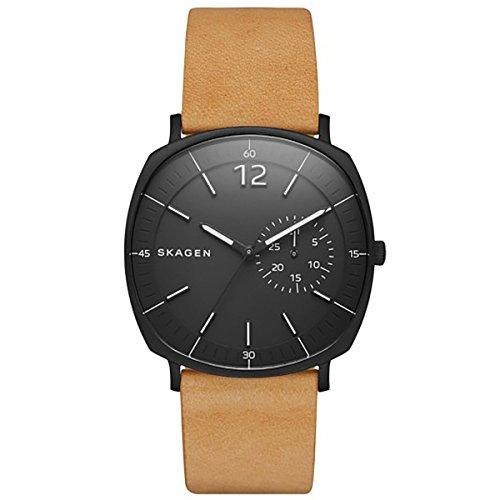 skagen-montre-de-bracelet-a-quartz-analogique-cuir-skw6257