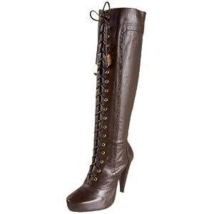 Samanta Women's Viv Boot Knee-High Boot