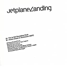 jetplane landing