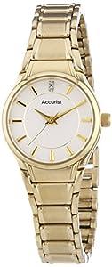 Accurist Ladies bracelet watch LB1864W