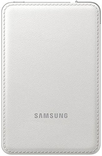Click to buy Samsung Portable Battery Pack - Retail Packaging - White - From only $17.99