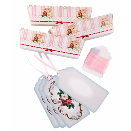 Frills & Frosting Giftable Loaf Molds