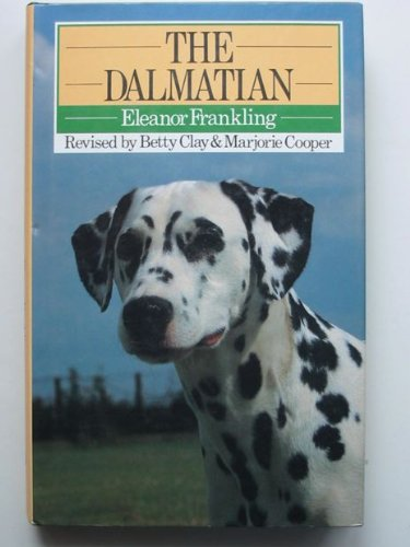 The Dalmation (Popular Dogs' Breed)